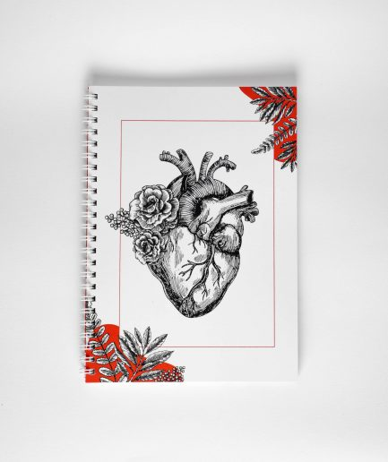notes z sercem